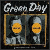 Green Day : Nimrod