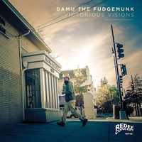 Damu The Fudgemunk: Victorious Visions
