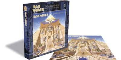 Iron Maiden : Powerslave