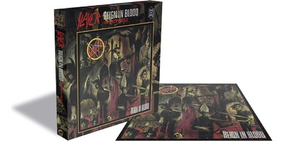 Slayer : Reign In Blood