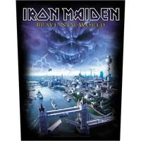 Iron Maiden : Brave New World