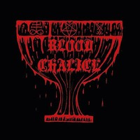 Blood Chalice: Blood chalice