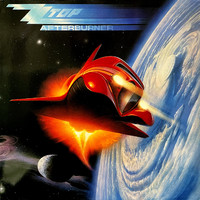 ZZ Top: Afterburner