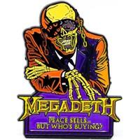 Megadeth: Peace Sells
