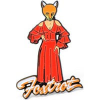 Genesis : Foxtrot