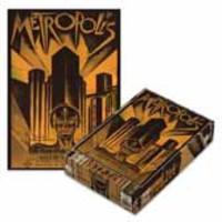 Movie: Metropolis