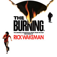 Wakeman, Rick / Soundtrack : The Burning