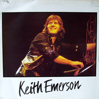 Emerson, Keith: Chord Sampler