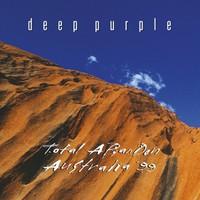 Deep Purple: Total abandon - Australia '99
