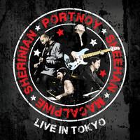 Macalpine, Tony / Portnoy, Mike / Sheehan, Billy / Sherinian, Derek / Portnoy/Sheehan/Macalpine/Sherinian : Live in Tokyo