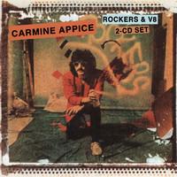 Appice, Carmine: Rockers & V8