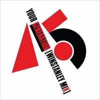 Generation X: Your generation (winstanley mix) -red vinyl-