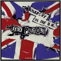 Sex Pistols: Anarchy in the U.K.