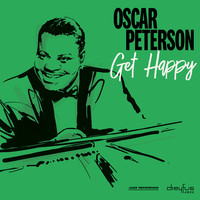 Peterson, Oscar: Get Happy