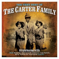 Carter Family: Very Best of