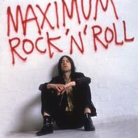 Primal Scream: Maximum Rock 'N' Roll: The Singles