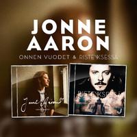 Aaron, Jonne: 2in1 / Risteyksessä / Onnen vuodet
