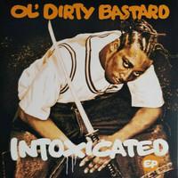 Ol' Dirty Bastard: Intoxicated (yellow vinyl)
