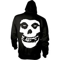 Misfits: Skull