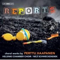 Schweckendiek, Nils: Reports – choral works