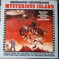 Soundtrack: Mysterious Island