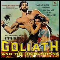 Soundtrack: Goliath