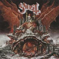 Ghost B.C.: Prequelle