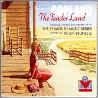 Copland, Aaron: The Tender Land: Opera in Three Acts
