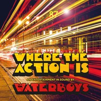 Waterboys: Where The Action Is