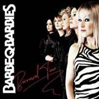 Barbe-Q-Barbies : Borrowed Time