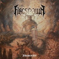 Firespawn: Abominate