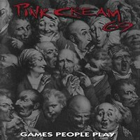 Pink Cream 69: Games people play