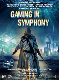 Danish National Symphony Orch / Soundtrack : Gaming in Symphony