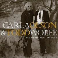 Olson, Carla: Hidden Hills Session