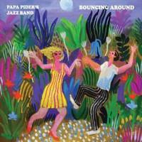 Papa Riders Jazz Band: Bouncing Around
