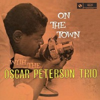 Peterson, Oscar: On The Town