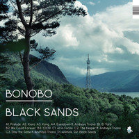 Bonobo : Black Sands
