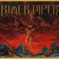 Black Viper : Hellions of Fire