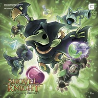 Soundtrack: Shovel Knight: Plague of Shadows