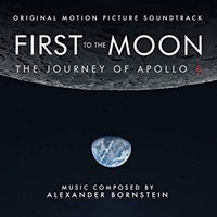 Soundtrack: First To The Moon: The Journey Of Apollo 8