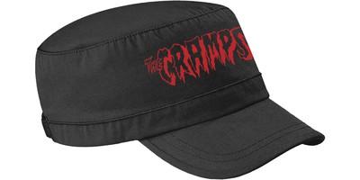 Cramps: Red Logo