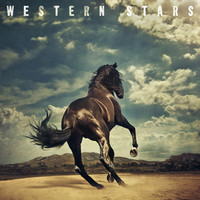 Springsteen, Bruce : Western stars