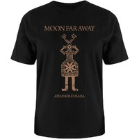 Moon Far Away : Athanor Eurasia