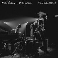 Young, Neil: Tuscaloosa