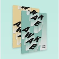 JBJ95: 2nd mini album : awake