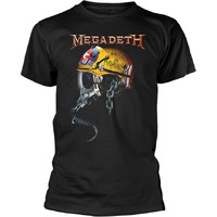 Megadeth: Full metal vic