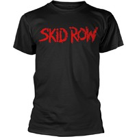 Skid Row: Logo
