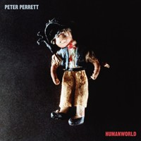 Perrett, Peter: Humanworld
