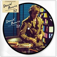 Bowie, David: DJ 40th Anniversary