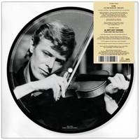 Bowie, David: DJ 40th Anniversary